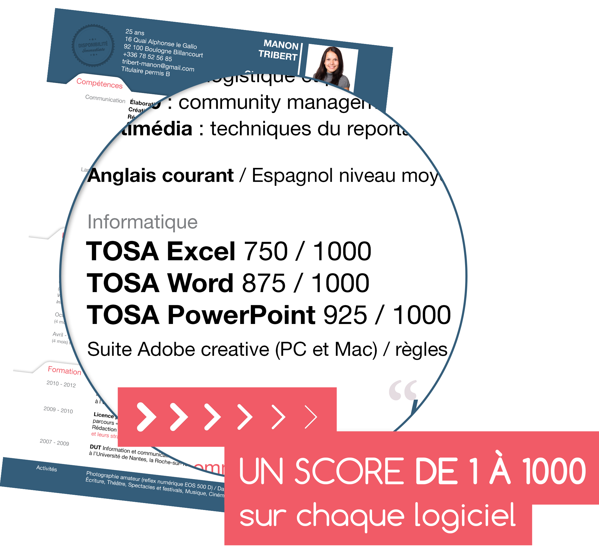 image TOSA